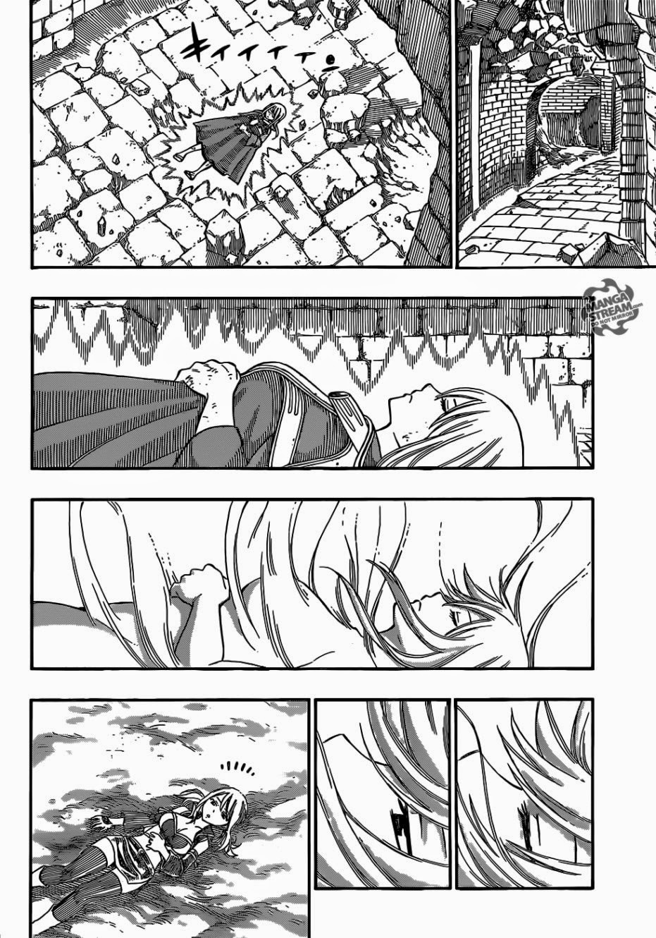 Fairy Tail Chap 340