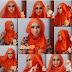 Tampil Percaya Diri dengan Tutorial Hijab Paris