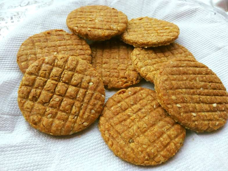 Oatmeal Digestive Biscuits For Weight Loss Low Fat Cookies For Dieters