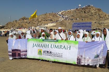 Hobi Berhaji karena Memburu Keutamaan Haji