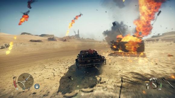 Mad Max PC Repack Free Download Screenshot 3