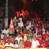 Festa do Piseiro 13 de Brasileiro levou mais de 15 mil bonfinenses às ruas