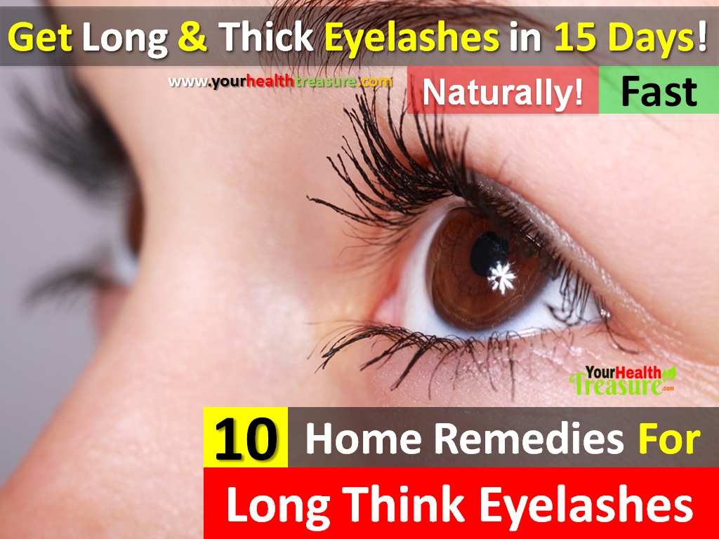 Natural Ways To Make Your Eyes Not Dry