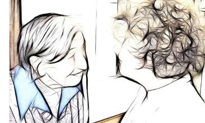 Consejos para cuidadores de mayores enfermos de Alzheimer