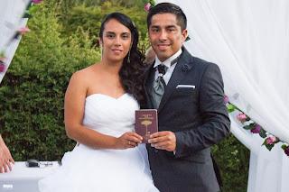 Matrimonio de Luis & Elizabeth 28 de enero 2017