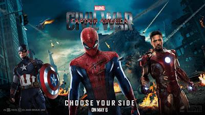 Captain America: Civil War (2016) BRRip