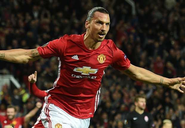 Vdeo: Manchester United 1 – 0 Zorya [Europa League] Highlights 2016/17