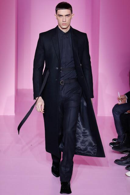 Givenchy, luxo e privilégio