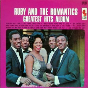 Vox Pop Music Album Guides Greatest Hits Album Ruby