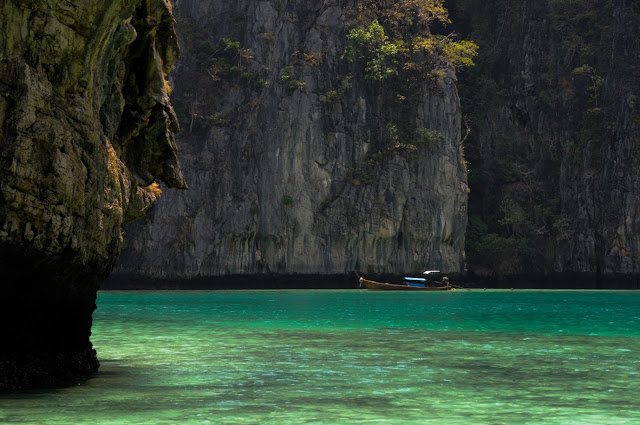 Thailand and Around A Cinematic Exploration