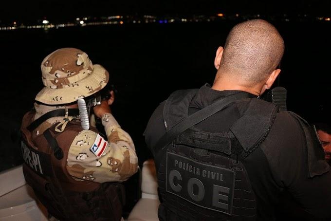 Moradores de ilhas na Bahia eram ameaçados por traficantes; polícia matou 3