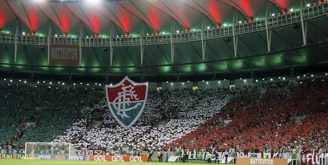 2597aab5f7 Fluminense x Internacional  ingressos a venda para sócios - Rio ...