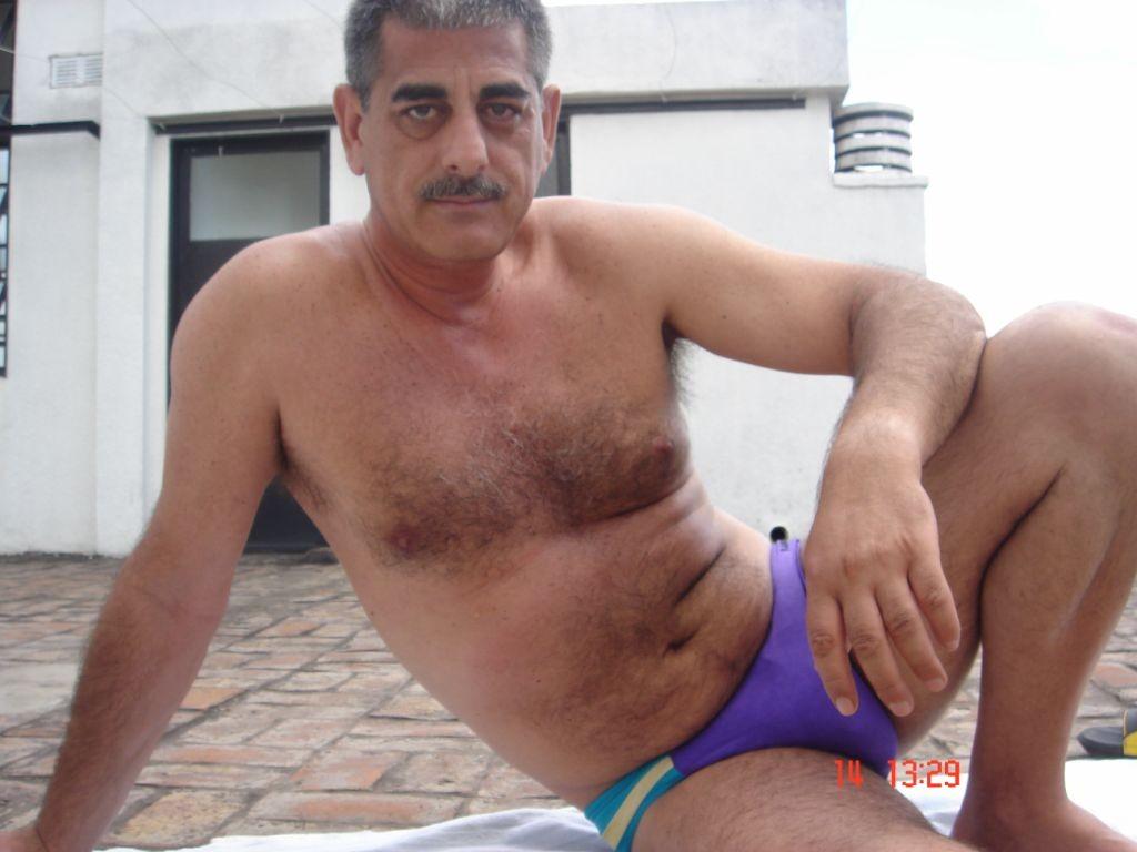 Naked Turkish Bears  Gay Fetish Xxx-6093