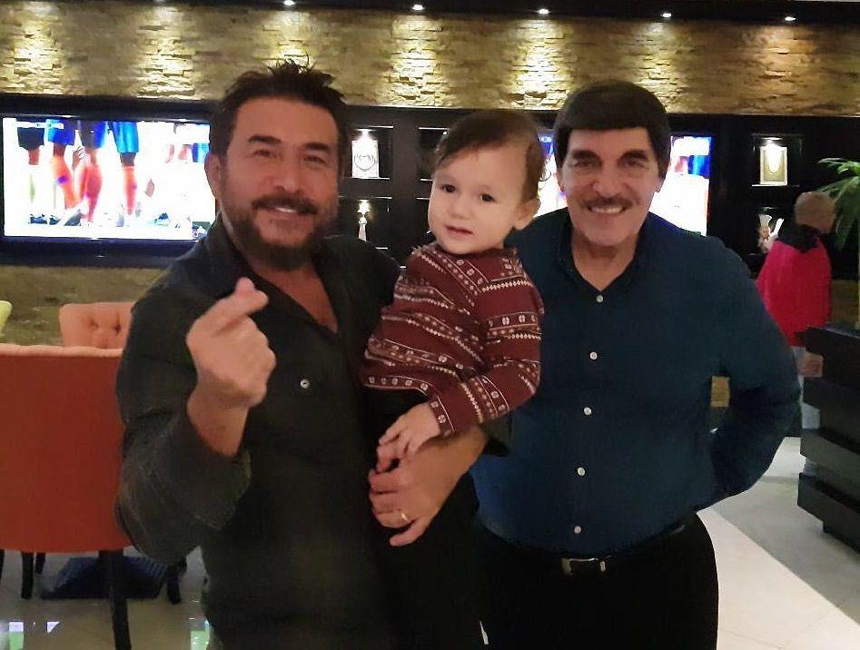 عودة الفنان ياسر العظمة عابد فهد مسلسل مرايا 2019