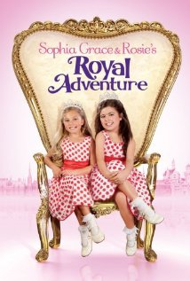 Assistir Aventura Real de Sophia Grace e Rosie Dublado Online 2015