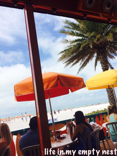 Florida Vacation - Life in My Empty Nest blog