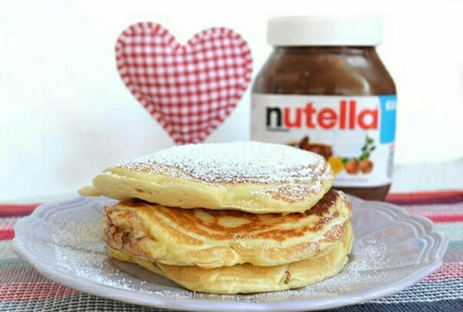 Lampada Barattolo Nutella Concorso : Metamorphose concept fitness wellness & lifestyle blogger: lo