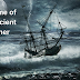 """Discuss that """"The Rime of the Ancient Mariner"""" is an allegory of crime, punishment and redemption."""