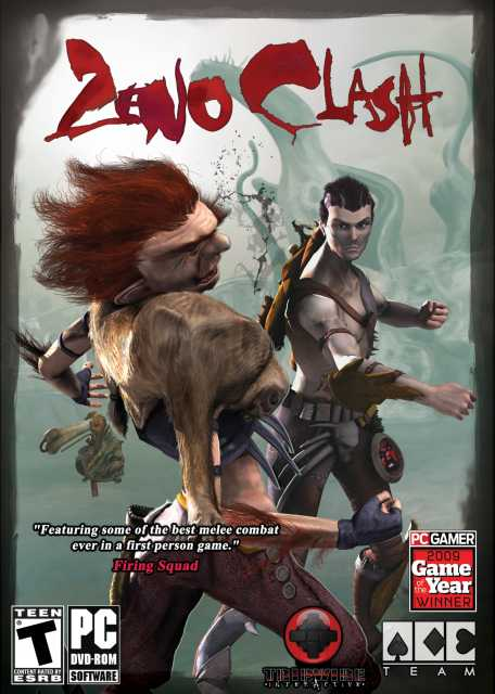 Download Zeno clash direct links