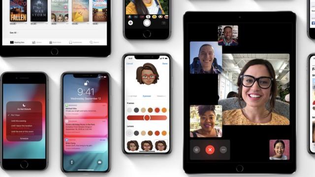 iOS 12.1 Güncellemesi ve Yenilikler