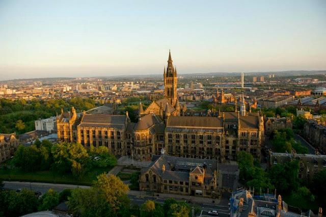 glasgow university scotland