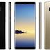 Samsung đã giao hơn 20 triệu Galaxy S8, Galaxy Note 8 sẽ bán vào 15/9