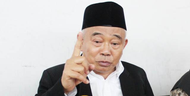Kiai Asep: Fadli Zon Hina Kiai Kita, Prabowo Harus Kalah Telak!