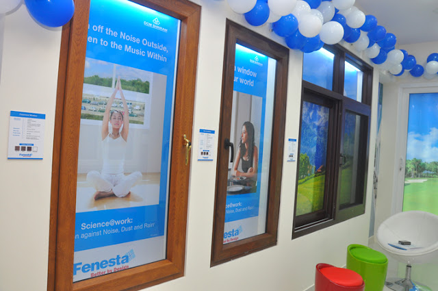 FENESTA EXPANDS ITS RETAIL PRESENCE IN NCR