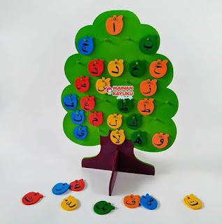 Pohon Hijayah
