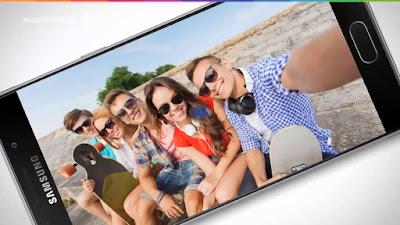 chup anh Galaxy A5 2016