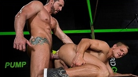 The Trainer – Jimmy Durano & Landon Mycles