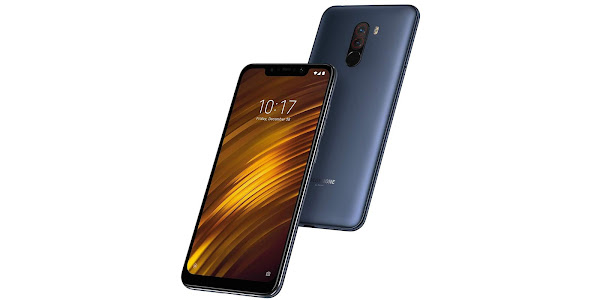 Pocophone F1 now available in the US through B&H