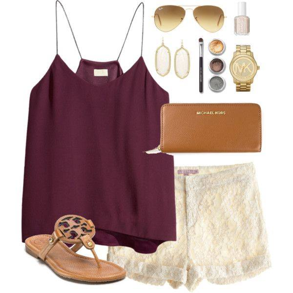 Eligant Outfits For Summer