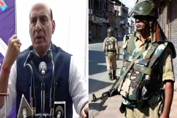 rajanth-singh-provide-bullet--proof-jaiket-to-jammu-kashmir-police
