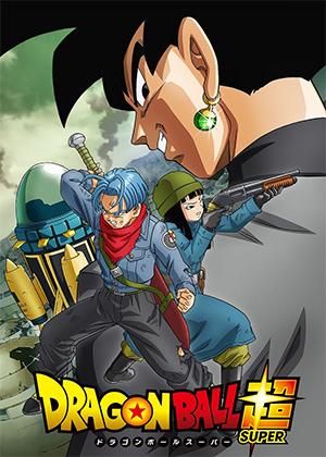 Dragon Ball Super (67/67) [HDL] 190 MB [Latino] [MEGA]