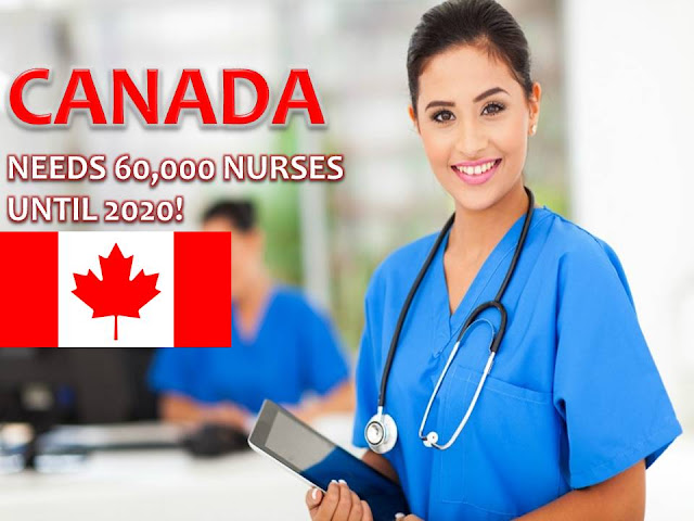 The demand for Filipino nurses abroad is growing continuously. It is because Filipino care is still on top and on demand in different part of the world.  In Canada, more Filipino nurses are encouraged to move and work in the said country.