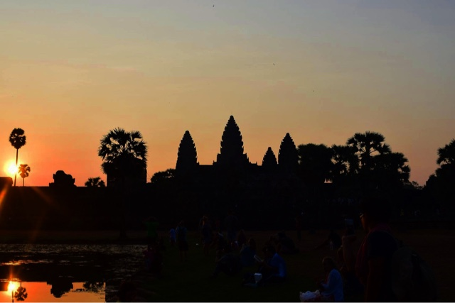 luxury place angkor wat