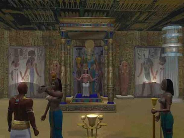 Egipt+Initieri Atlantii Egiptului Antic Si Misterul Initierilor