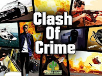 Game Clash Of Crime Mad San Andreas Mod Apk (Unlimited Money Hack) Gratis