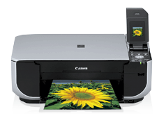 Download Canon PIXMA MP470 Driver