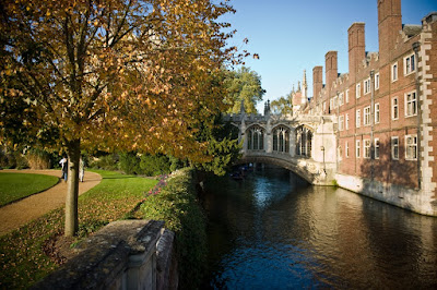 curso de idiomas en Cambridge
