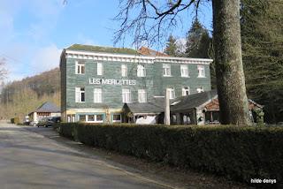 Gite Les Merlettes, La Roche en Ardennes, Belgium