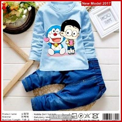 BJR139 D Nobita In Set Murah Grosir BMG