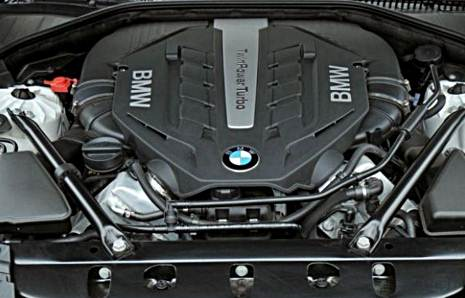 2020 BMW 9 Series Rumors Specs