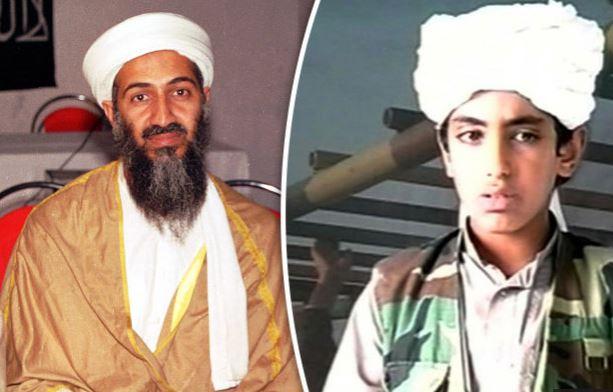 AS Tawarkan 1 Juta Dolar AS demi Info Putra Usamah Bin Laden