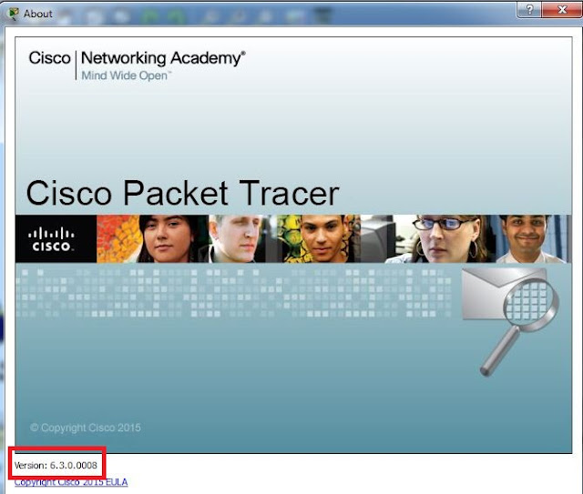Free download cisco packet tracer 6.3 for Linux with tutorial version