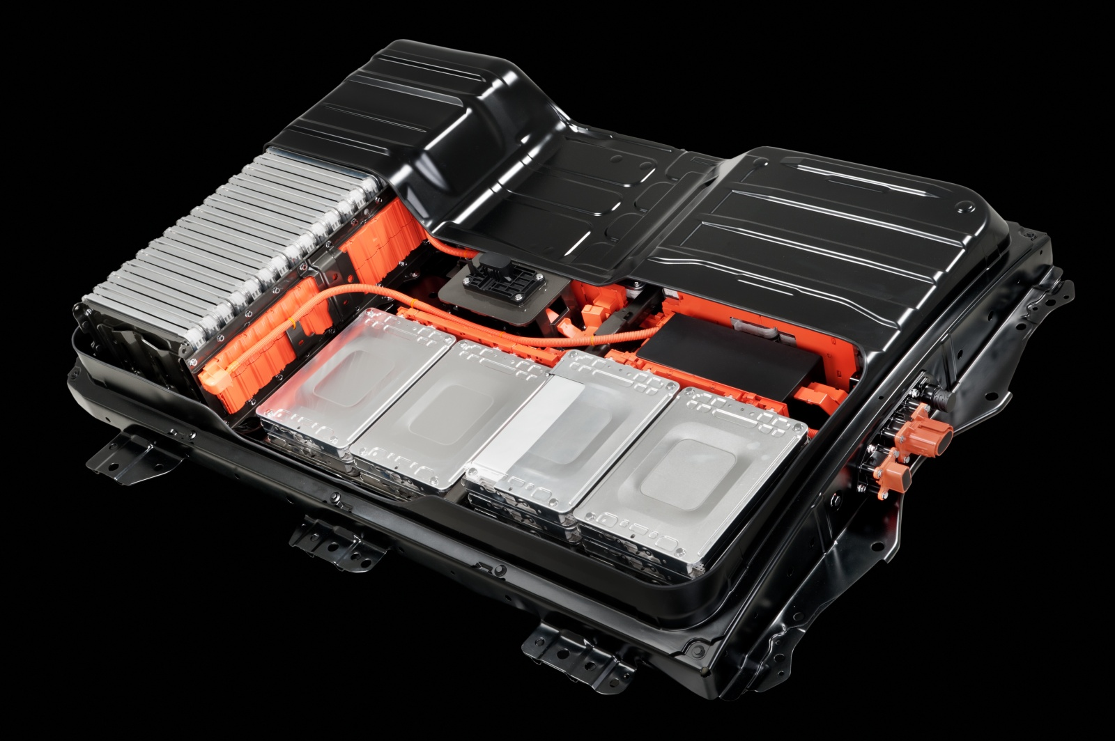 The Electric Bmw I3 Bmw I3 Long Term Battery Capacity Report