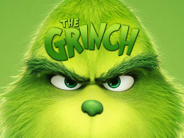 Dr Seuss The Grinch Menggoyang Bohemian Rhapsody di Box Office Amerika