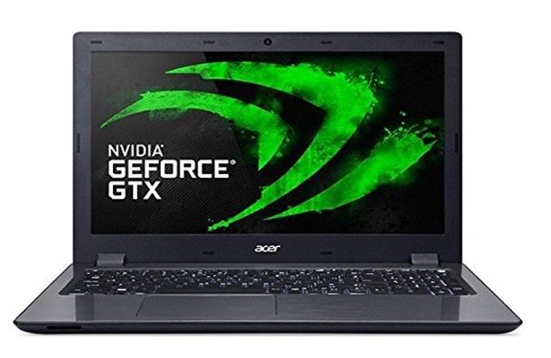 [Análisis] Acer Aspire V5-591G-74UP, un todoterreno para los más exigentes