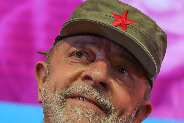 Lula é condenado por Sérgio Moro a 9 anos de cadeia em regime fechado na Operação Lava Jato